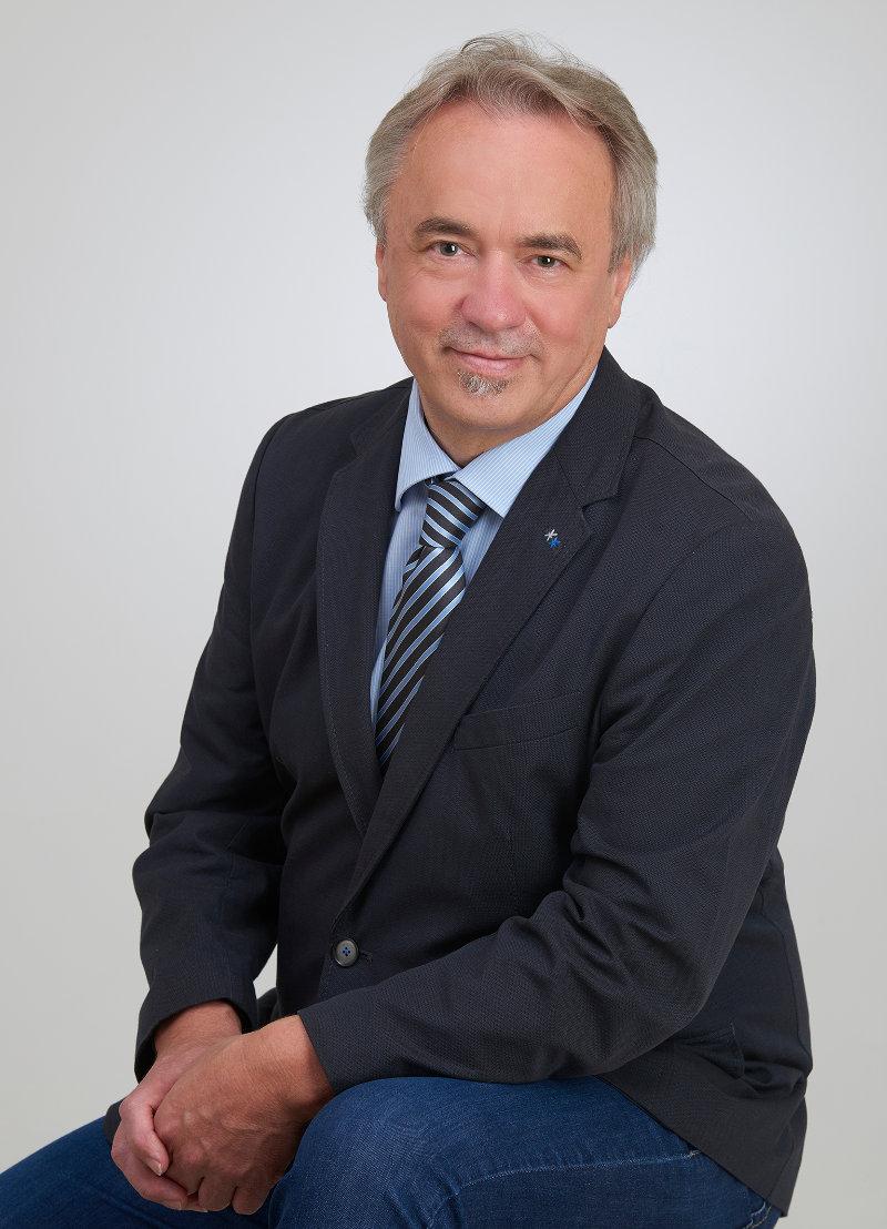 Ewald Robbes